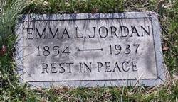 Emma L. Jordan