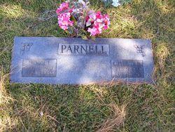 Hazel Irene <i>Best</i> Parnell