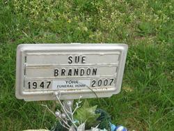 Sue <i>Shelton</i> Brandon