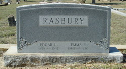 Emma <i>Forbes</i> Rasbury