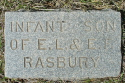 Infant Rasbury