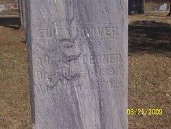 Eliza <i>Hoover</i> Degner