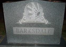 Bessie <i>Coleman</i> Barksdale