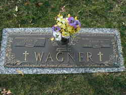 Anna H. <i>Pencovich</i> Wagner