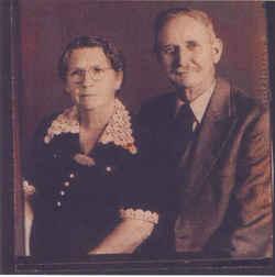 Fanny Mae <i>Bryant</i> Bates