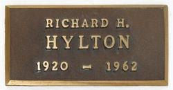 Richard H. Hylton