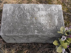 Erasmus Briggs