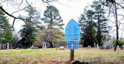 Mount Olivet UMC Cemetery