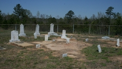 Kitchens Cemetery