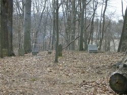 Hill Burial Grounds