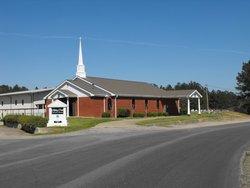 Rolling Creek Baptist Church Cemetery