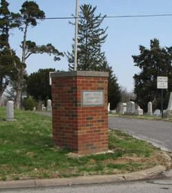 Holy Cross Lutheran Cemetery