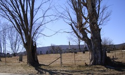 Old Marsh Cemetery