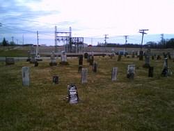 Old Orange Cemetery