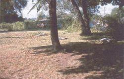 Burnett - Lusby Cemetery