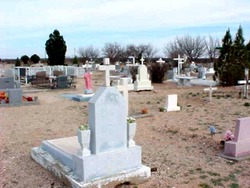 Barstow Cemetery
