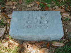 Joseph Coleman Gilbert