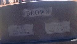 True Carl Brown