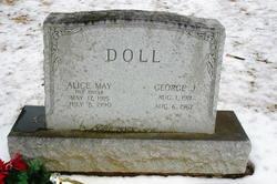 George J Doll