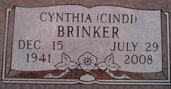 Cynthia Lynn <i>Marinelli</i> Brinker