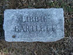 Elizabeth H. Libbie <i>Hill</i> Bartlett