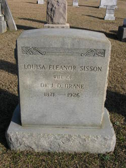Louisa Eleanor <i>Sisson</i> Drane