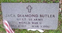 Jack Diamond Butler