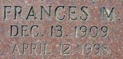 Frances Marian Babe <i>Jackson</i> Bushnell
