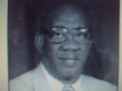 Cephus L Bradfield