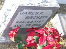 James F Bischoff