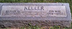 Merlin G. Keller