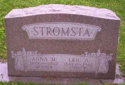 Anna M. Stromsta
