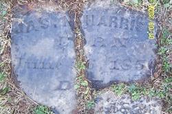 James N. Harrison