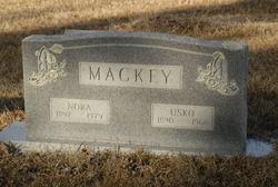 Nora Mackey