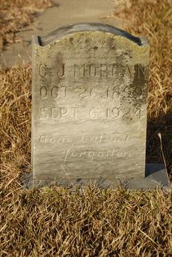 G. J. Morgan