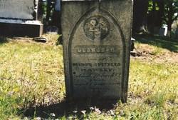 George M. Hawley