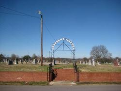Brashers Chapel Cemetery