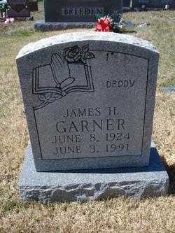 James Huston Garner