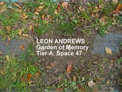 Leon J. Andrews