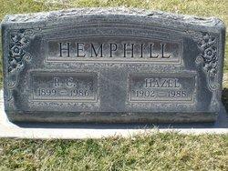Hazel Hemphill