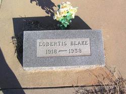 Lobertis Blake