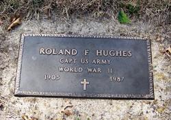 Roland F. Hughes