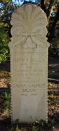 Henry Bacon