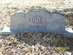 Aulston Boyd Bonds, Jr