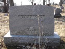 Mary A. <i>Koch</i> Deppisch