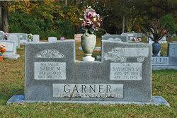 Sallie M. <i>Ipock</i> Garner