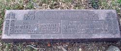 Sgt Walter Stanley Schmidt