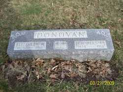Charles Franklin Donovan