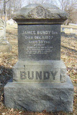 James Bundy