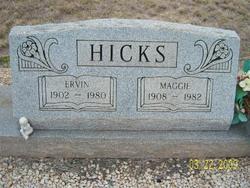 Ervin William Hicks